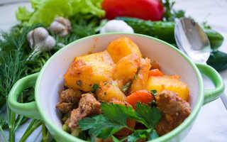 Толстеют ли от картошки: можно ли поправиться от вареной, как приготовить, чтобы не полнеть, с чем есть, чтобы оставаться стройной
