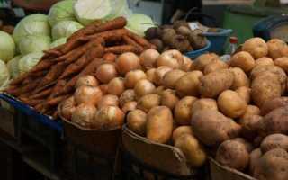 Кадмий в картофеле: откуда он берется, как определить и проверить его наличие в картошке, как от него избавиться