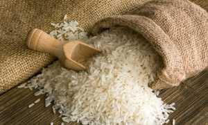 Срок годности риса: как правильно хранить в домашних условиях в упаковке, сколько можно и при какой температуре длительно держать шлифованный злак дома