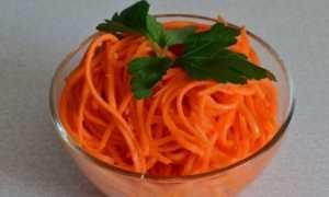 Заготовки из моркови на зиму: золотые рецепты без стерилизации, консервация в банках