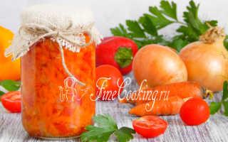 Заправка из моркови для супа на зиму: заготовки приправы с луком в банках без уксуса