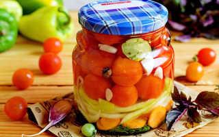 Маринованные помидоры черри на зиму: лучшие рецепты заготовок и рекомендации по их приготовлению