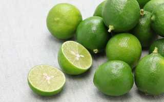 В чем разница между лаймом и лимоном по свойствам, вкусу и внешнему виду, будь то лимон или нет, кислый в сезон лайма?