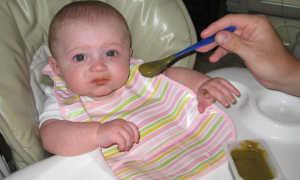 Аллергия на брокколи у грудничка: может ли быть, реакция на прикорм с брокколи у детей до и после 6 месяцев,