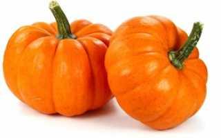 Тыква запеченная в духовке: польза и вред, калорийность и полезные лечебные свойства печеного овоща, секреты приготовления