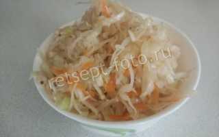 Квашеная капуста с укропом на зиму: лучшие рецепты засолки с зеленью и семенами укропа, с добавлением моркови и других ингредиентов