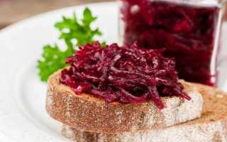 Свекла маринованная на зиму без стерилизации: лучшие рецепты консервации овоща в домашних условиях