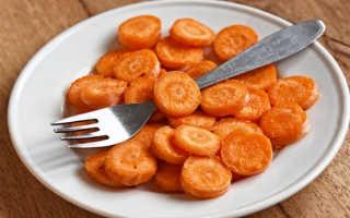 Можно ли есть морковь на ночь: польза или вред, кушать ли перед сном сырую или нет, стоит ли употреблять вечером на ужин, калорийность и БЖУ